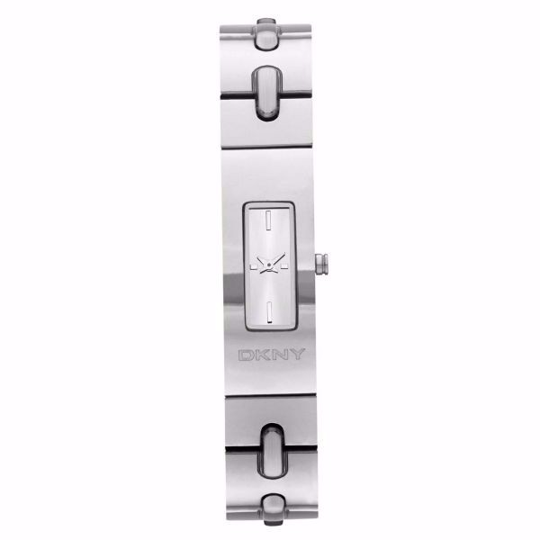 Ladies' DKNY Beekman Stitch Watch G2-NY2138