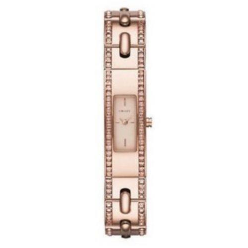 Ladies' DKNY Beekman Stitch Watch G2-NY2176