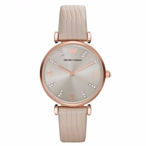 Ladies' Emporio Armani Watch G2-AR1681