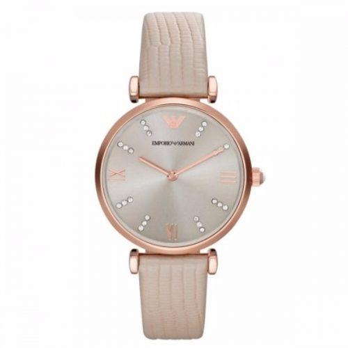 Ladies' Emporio Armani Watch G2-AR1681