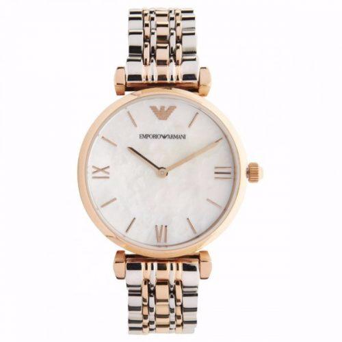 Ladies' Emporio Armani Watch G2-AR1683