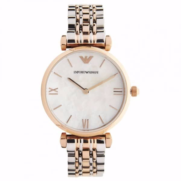 Ladies' Emporio Armani Watch G2-AR1683