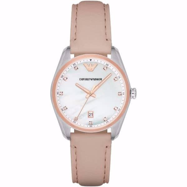Ladies' Emporio Armani Watch G2-AR6133