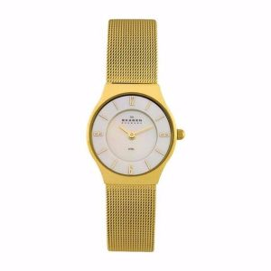 Ladies' Skagen Grenen Refined Watch G2-233XSGG