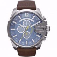 Men's Diesel Master Chief Chronograph Watch G2-DZ4281