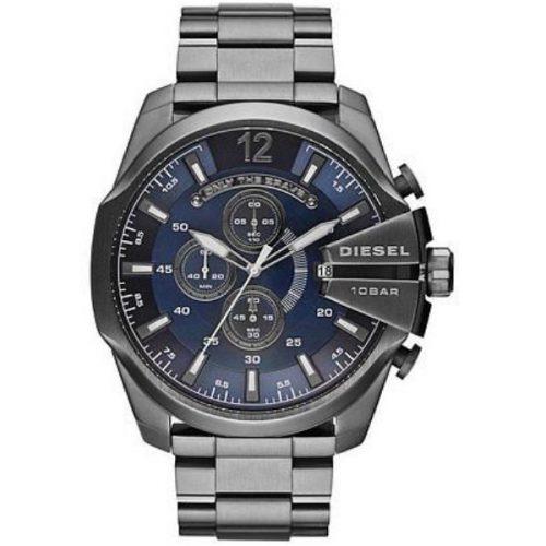 Men's Diesel Mega Chief Chronograph Watch G2-DZ4329