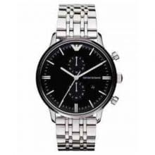 Men's Emporio Armani Chronograph Watch G2-AR0389