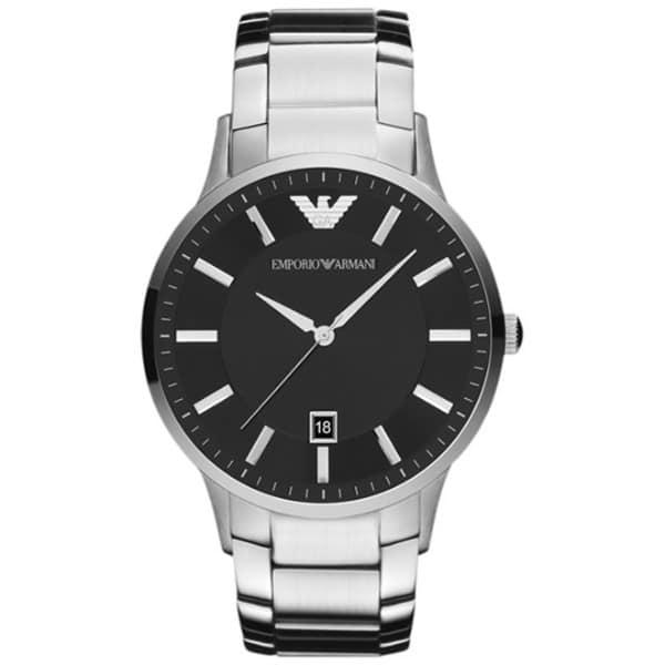 Men's Emporio Armani Watch G2-AR2457