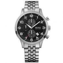 Men's Hugo Boss Chronograph Watch G2-1512446
