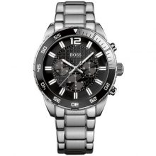 Men's Hugo Boss Chronograph Watch G2-1512806