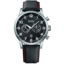 Men's Hugo Boss Chronograph Watch G2-1512919