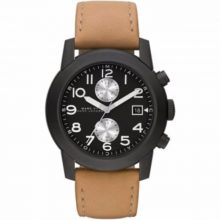 Men's Marc Jacobs Larry Chronograph Watch G2-MBM5053