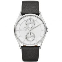 Men's Skagen Holst Refined Watch G2-SKW6065