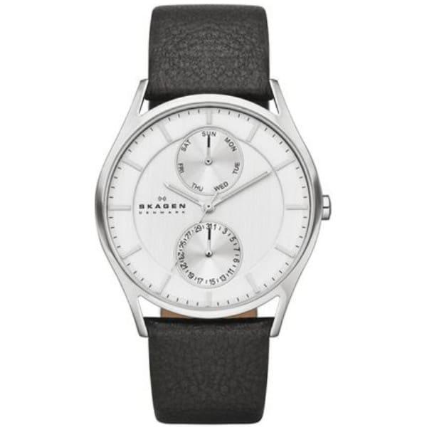 Men's Skagen Holst Refined Watch G2-SKW6065