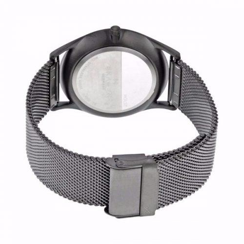 Holst Blue Dial Grey IP Stainless Steel Men's Watch G2-SKW6223