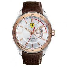 Scuderia Ferrari Gran Premio Mens Watch G2-830184
