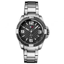 Tommy Hilfiger Brodie for Men - Analog Stainless Steel Band Watch - 1791092
