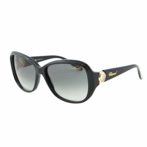 Chopard Butterfly Sunglasses for Women - SCH 148S 700