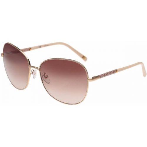 Escada Rectangle Sunglasses for Women - 805 383X Gradient Lenses