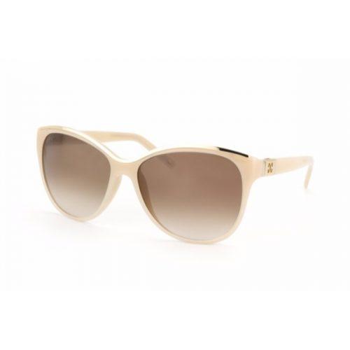 Escada Semi-Rectangle Sunglasses for Women - 222 092P Grey Lenses