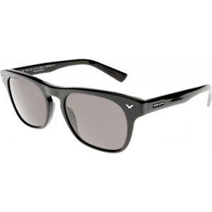 Police  Unisex Wayfarer Sunglasses - 1952 7009 Smoke Lenses
