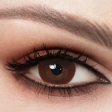 Celena Define Soul Brown Lenses