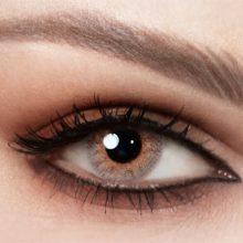 Celena Natural Desert Grey Lenses