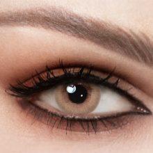 Celena Natural Hazelwood Lenses