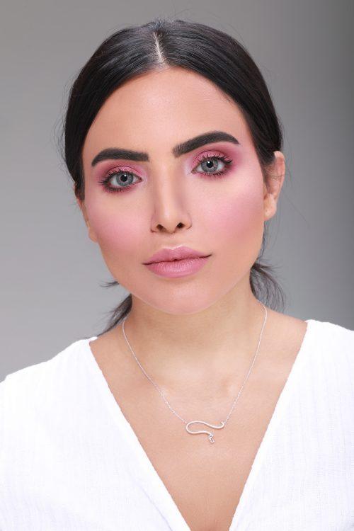 Celena Natural Light Grey Lenses