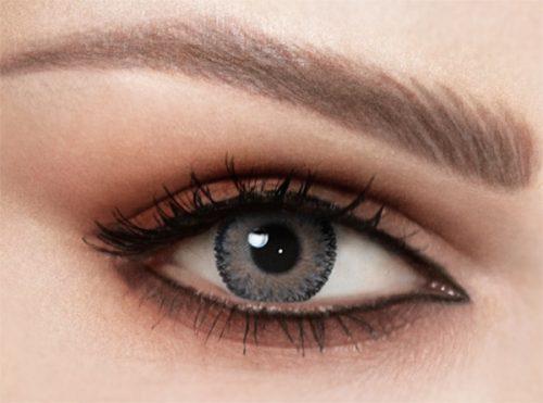 Celena Shaded Pearly Grey Lenses