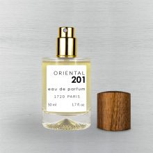Oriental 201