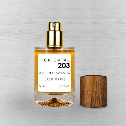 Oriental 203