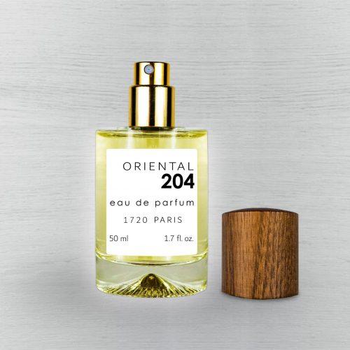 Oriental 204
